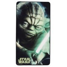 Star Wars Master Yoda Matta 67x125cm
