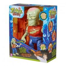 Zombie Blast, IR skjutspel