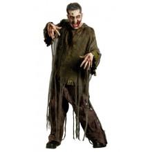 Zombiedräkt Herr