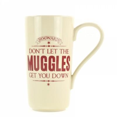 Harry Potter Lattemugg