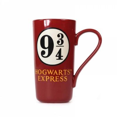 Harry Potter Lattemugg Plattform 9 3/4