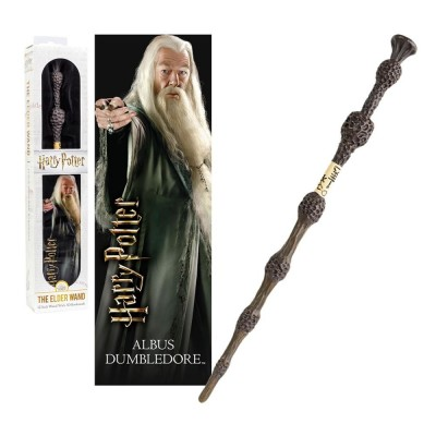 Dumbledore Trollstav PVC