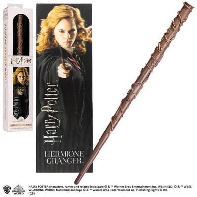 Hermione Granger Trollstav PVC