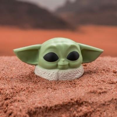 Star Wars The Mandalaroin The Child Stressboll