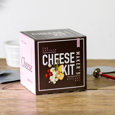 Gör din egen ost - kit