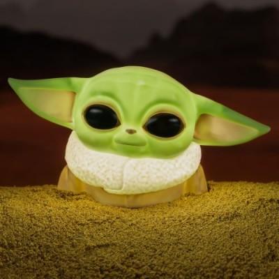 Star Wars The Mandalorian The Child Lampa
