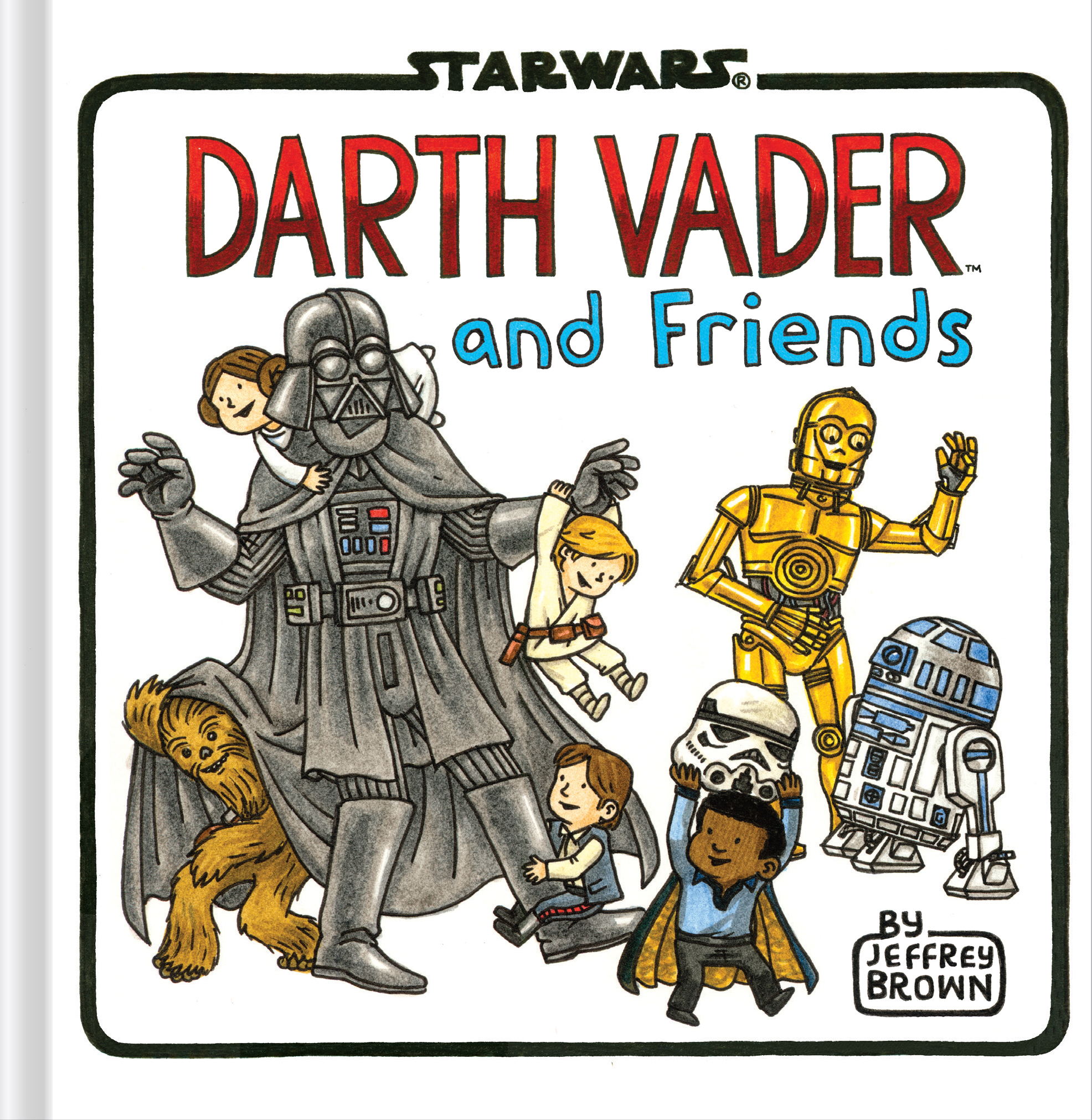 Darth vader and friends thumbnail