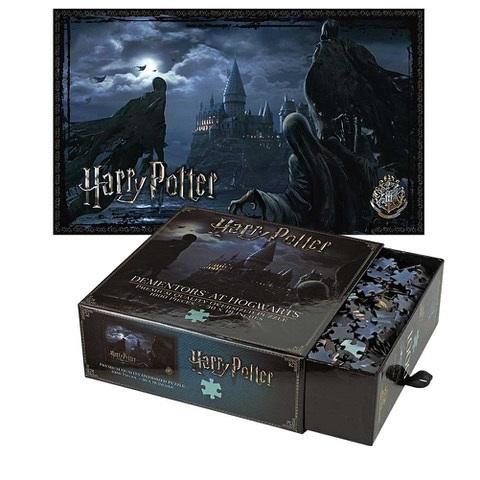 Harry Potter Pussel Dementors 1000 bitar