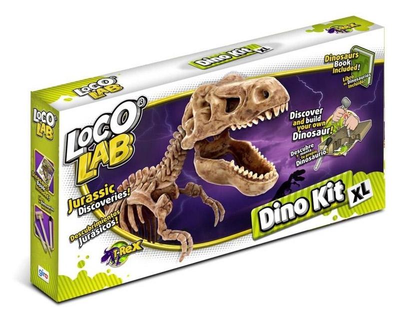 LocoLab Dino Kit XL 40 cm thumbnail