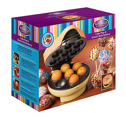 Cake Pops Bakery Retro Series thumbnail