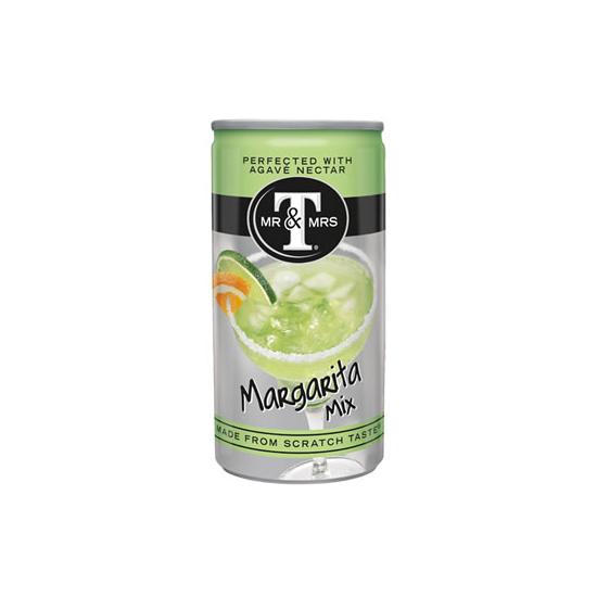 Mr & Mrs T Margarita Drink Mix 163 ml