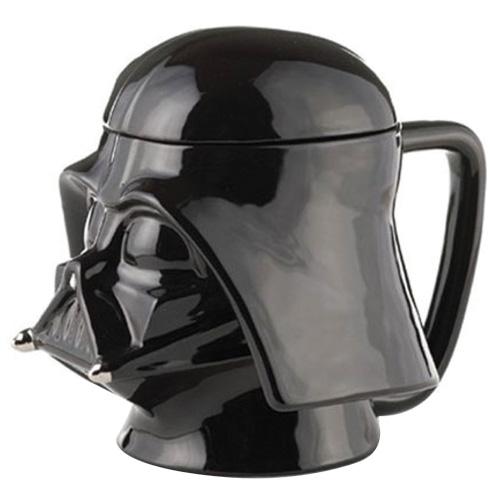 Star Wars Darth Vader 3D Mugg thumbnail