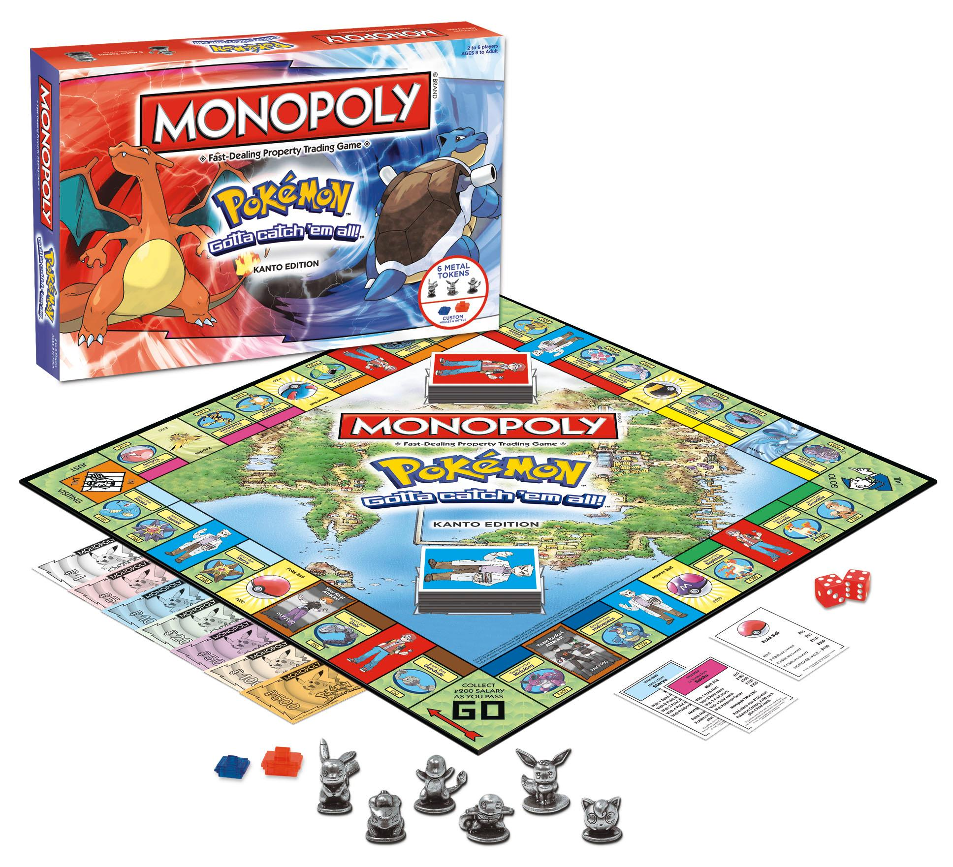 Pokémon Monopol thumbnail