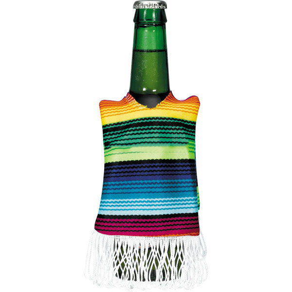 Drinkdekoration Mexico Klädsel
