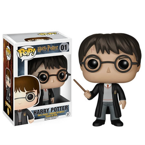 Harry Potter POP! Vinyl Harry Potter