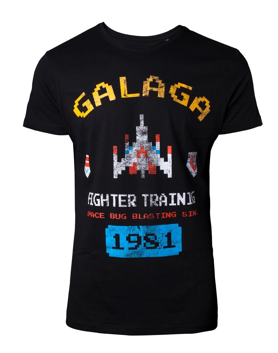 Galaga Vintage T-shirt
