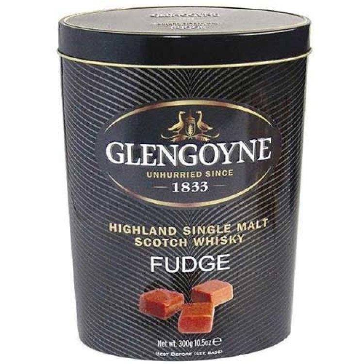Whisky Fudge Glengoyne 300g