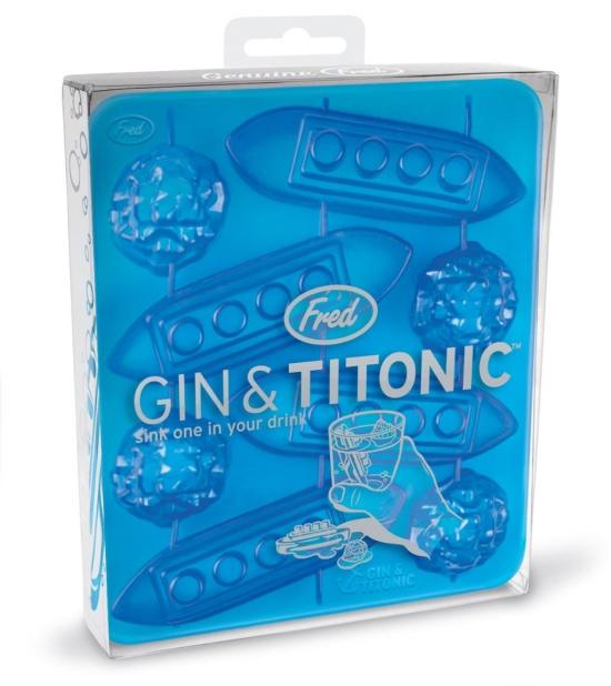 Gin & Titonic Isformar thumbnail
