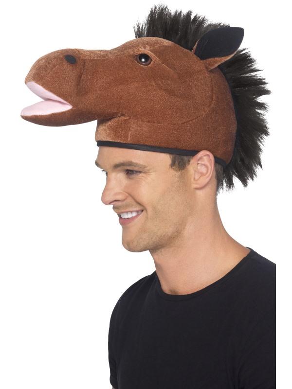 Häst hatt