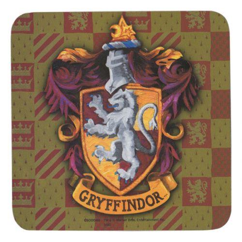 Harry Potter Underlägg Gryffindor thumbnail