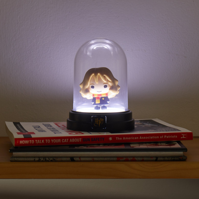 Hermione Granger Mini Bell Jar Light