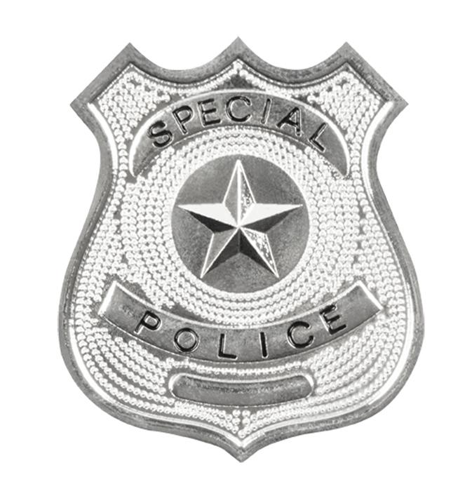 Bricka Specialpolis