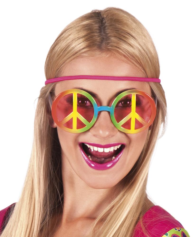 Glasögon Peace