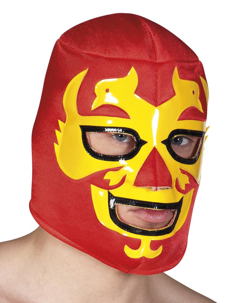Wrestling Mask Hawk Warrior