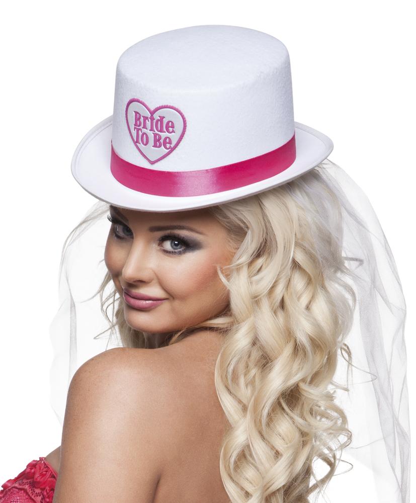 Hatt Bride To Be