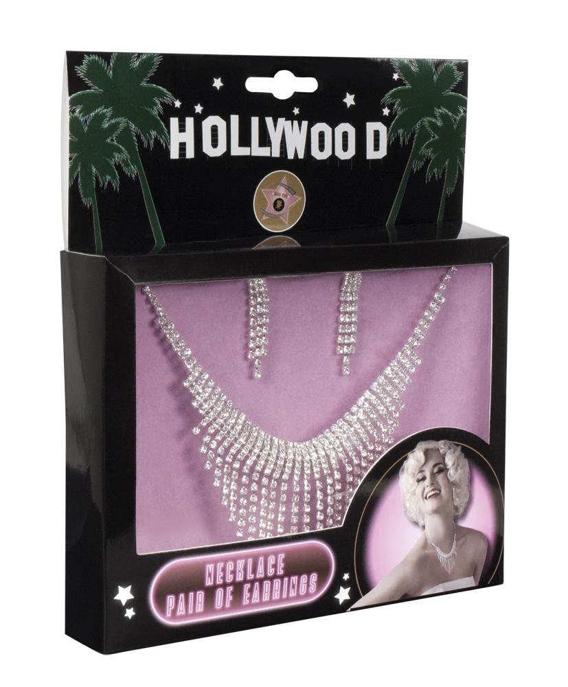 Smyckeset Hollywood