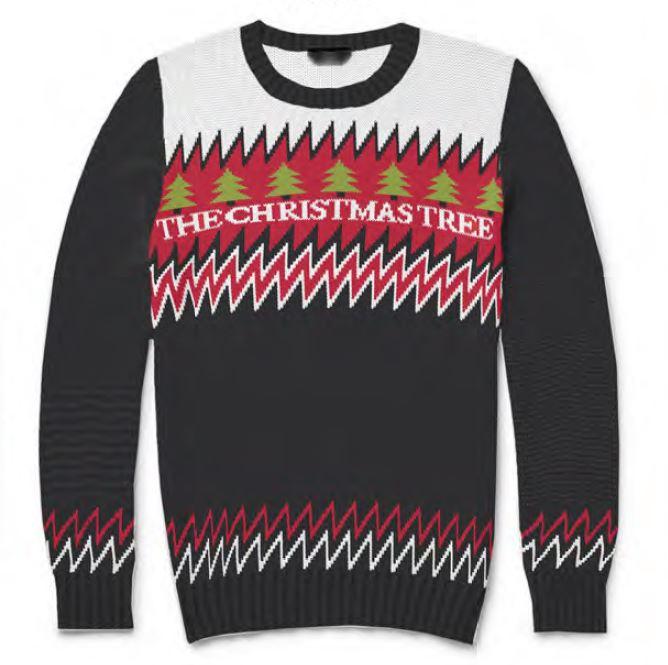 Jultröja The Christmas Tree