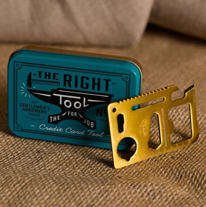 Kreditkortsverktyg