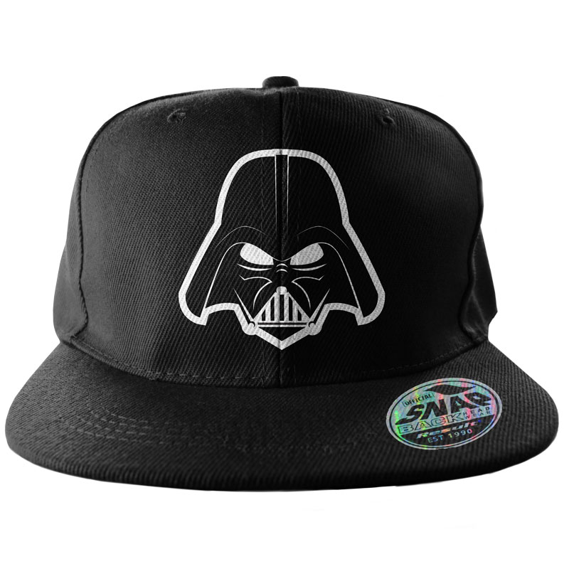 Star Wars Darth Vader Snapback Keps thumbnail
