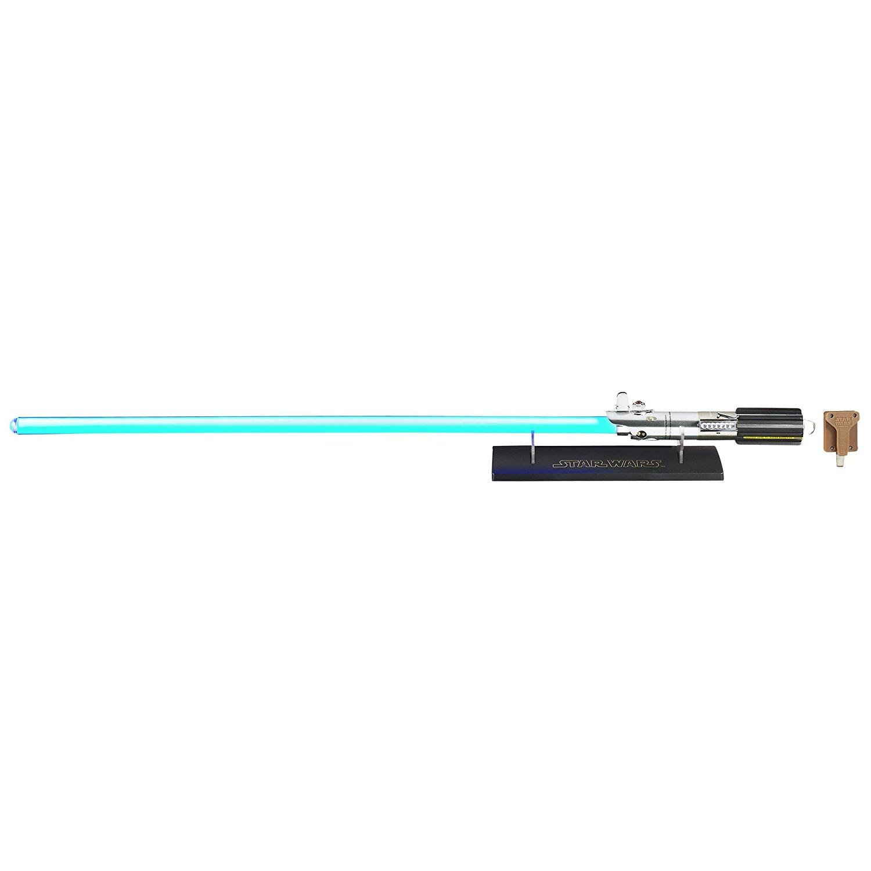 Star Wars The Black Series Force FX Lightsaber