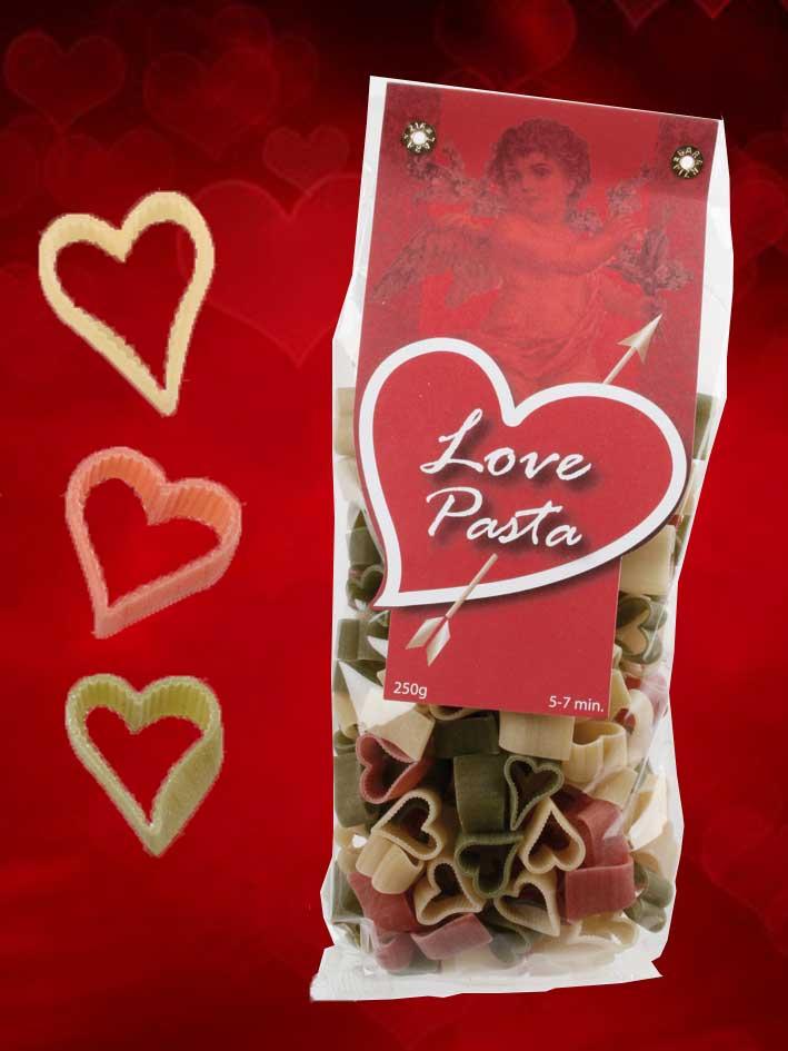 Kärlekspasta