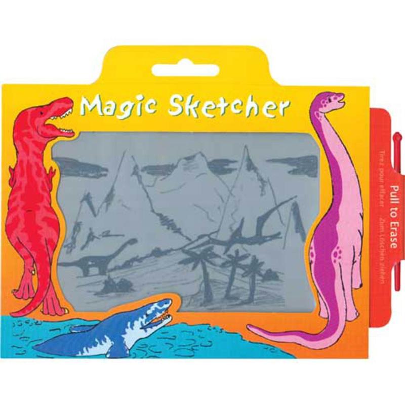 MAGIC SKETCHER thumbnail