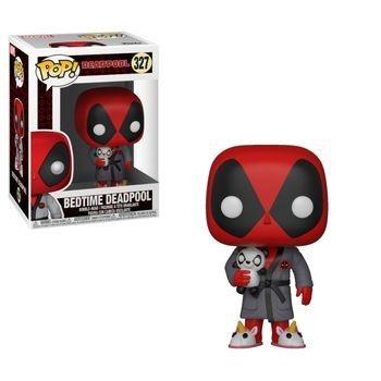 Marvel POP! Vinyl Bedtime Deadpool