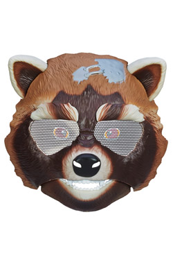 """Guardians of the Galaxy""-mask Rocket Raccoon thumbnail"