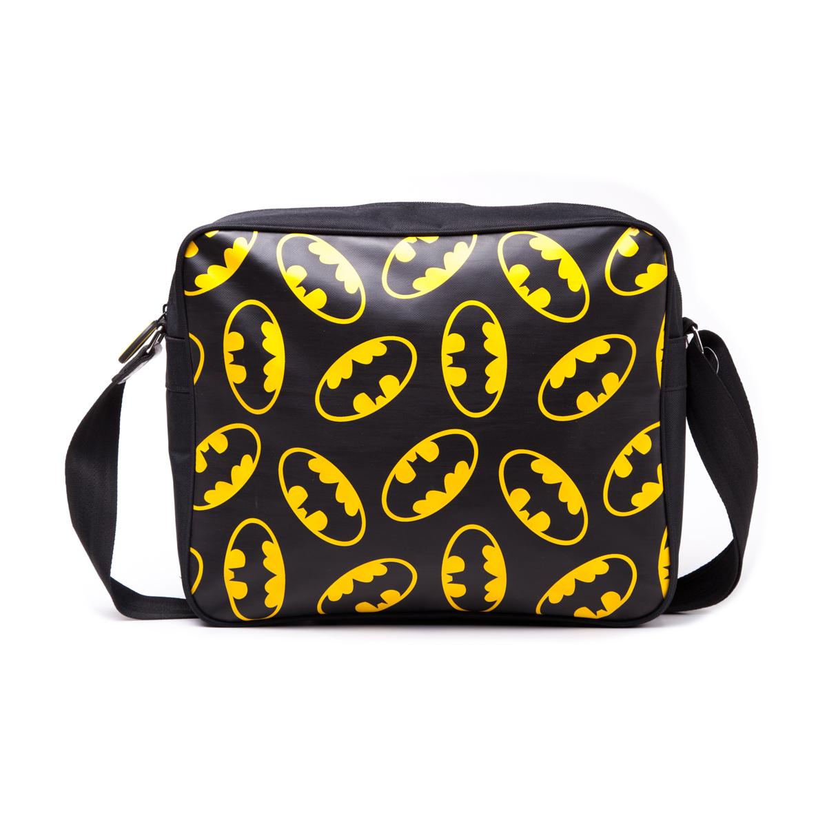 Batman Axelremsryggsäck