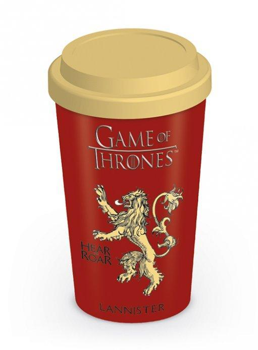 Game of Thrones Resemugg Lannister