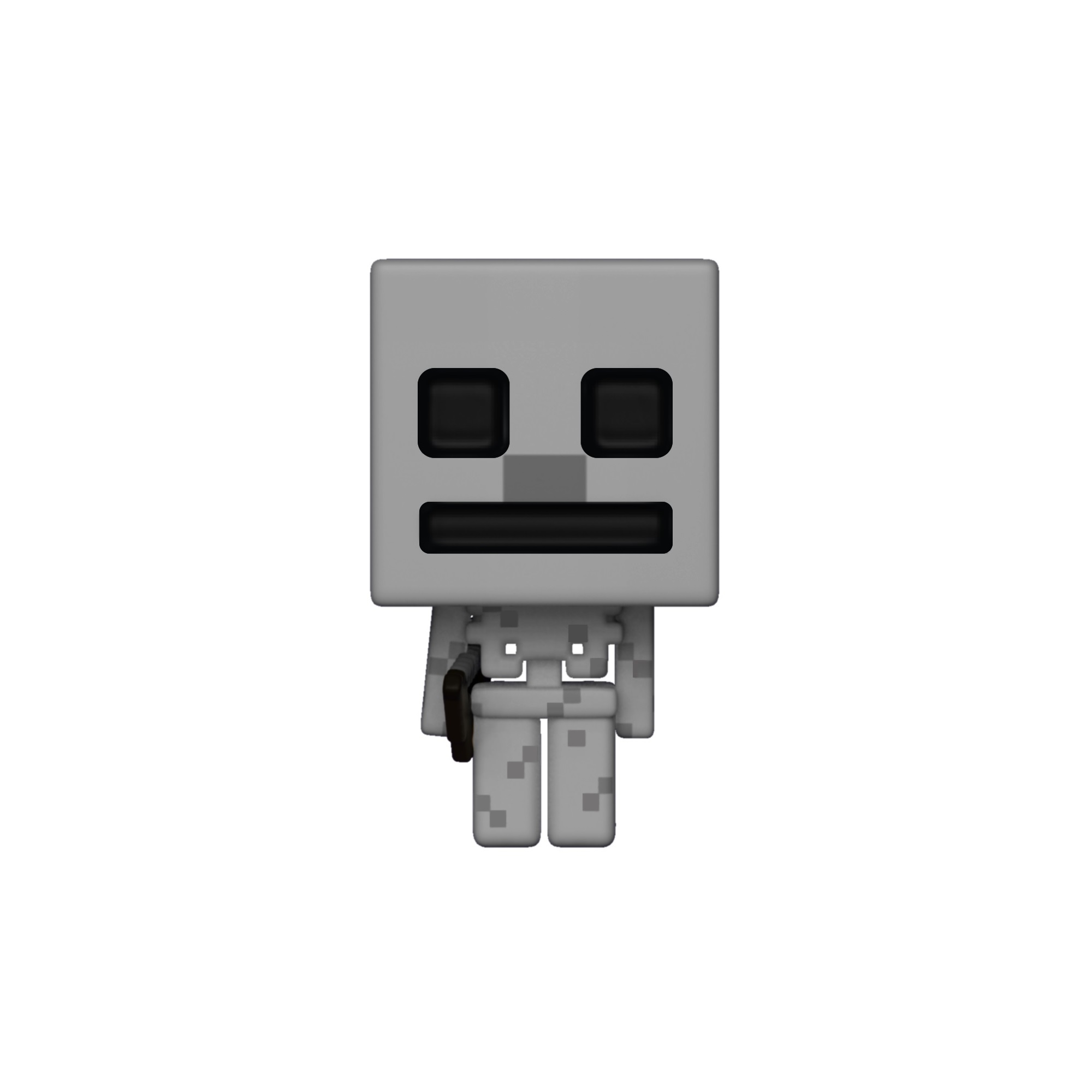 Minecraft POP! Vinyl Skeleton