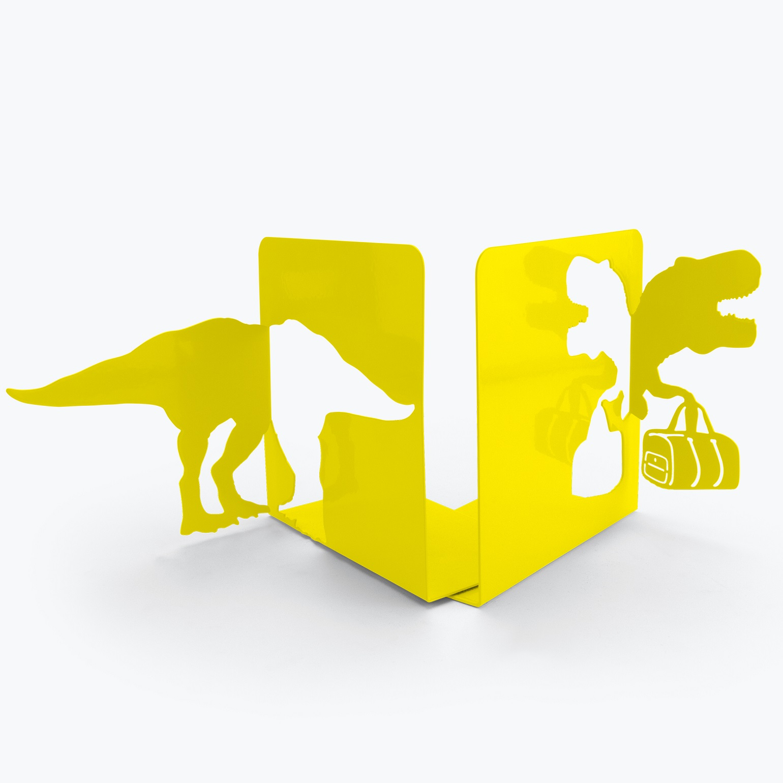 Dinosaurie - Bokstöd T-Rex