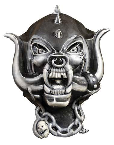 Mask Motörhead