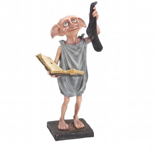 Harry Potter Dobby Skulptur