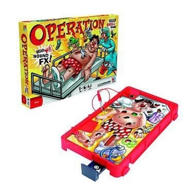 Operation Classic Refresh