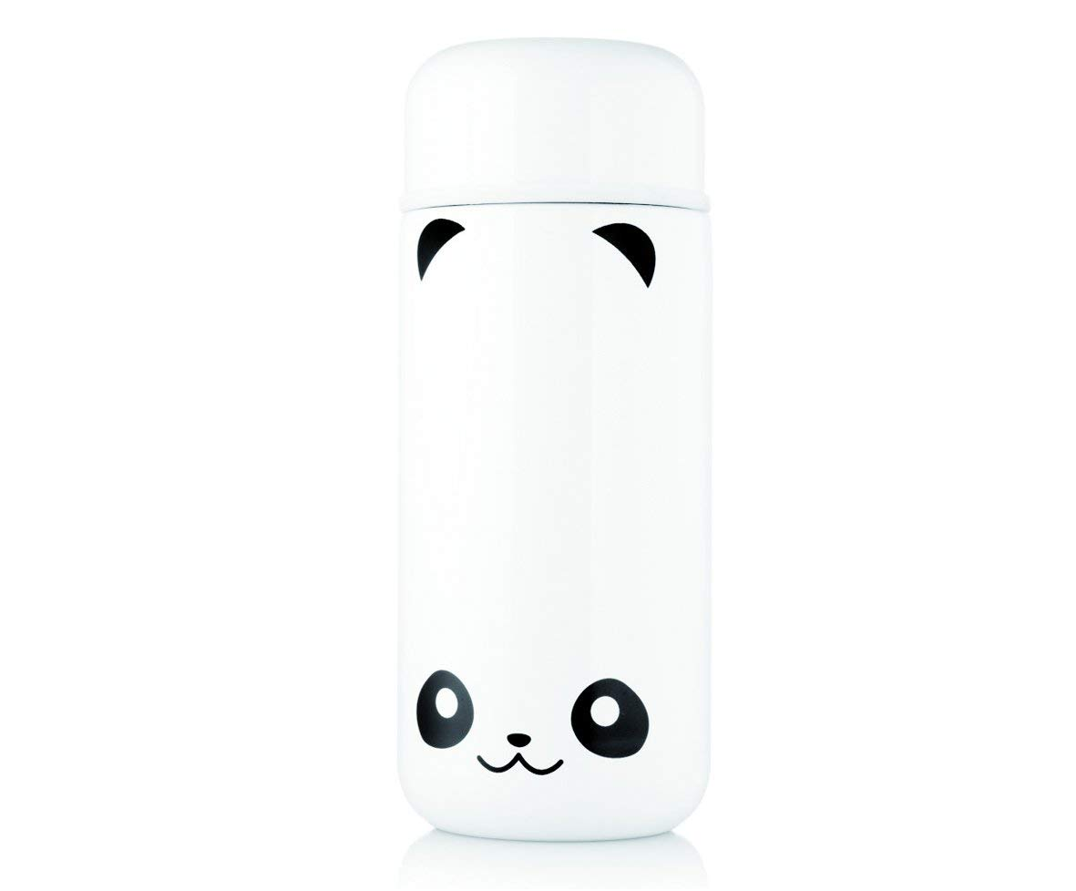 Kawaii Panda Termos