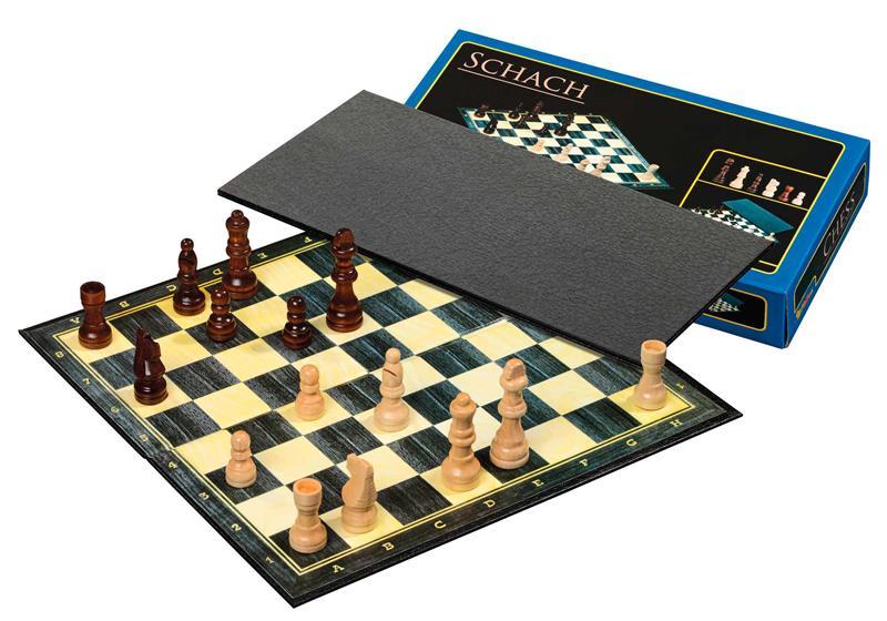 Schackspel 30mm
