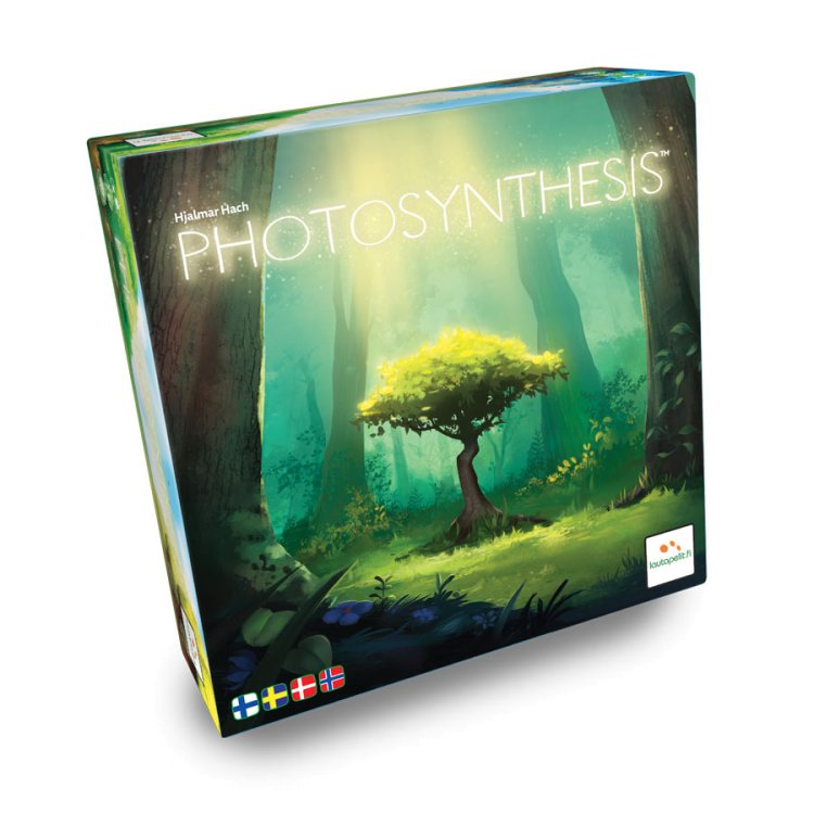 Photosynthesis, Familjespel