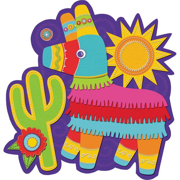 Dekoration Mexico Pinata