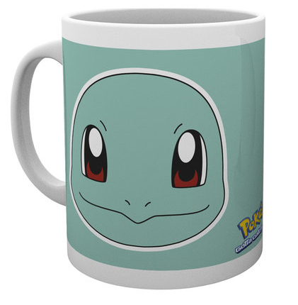 Pokémon Mugg Squirtle
